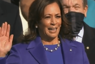 """We love you so much"" Kamala Harris' husband, Douglas Emhoff expresses pride in her"