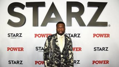 "50 Cent Says ""BMF"" Is A Movie, Asks STARZ For More Money"