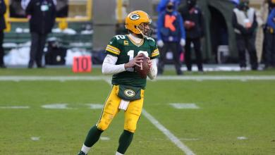 Aaron Rodgers Reveals He's Engaged Following MVP Win