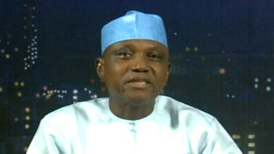 Appointment of service chiefs is not by ethinicity  - Presidential aide, Garba Shehu responds to calls for an Igbo IGP