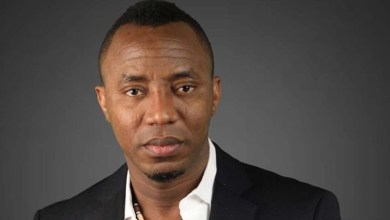Ask PDP what happened when they bragged about ruling Nigeria for 60 years - Sowore reacts to APC lawmaker saying they will rule Nigeria for 100 years