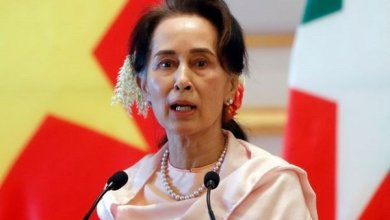 From Capitol to Myanmar – Lessons for democracy