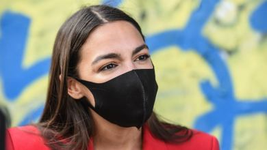Hashtag criticizing Ocasio-Cortez's account of Capitol riot taken over by supporters sharing pet photos