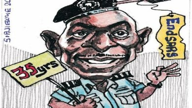 IGP appointment: Indecision haunts presidency