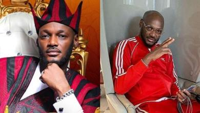 """""""I've been guilty of looking down on people who can't speak proper English"""" – 2Baba"""
