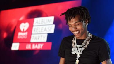 Lil Baby Forced To Flee Super Bowl LV Home After Fans Find Out Where He Was Staying