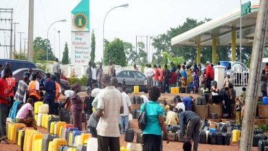 Minister of State for Petroleum, Timipre Sylva expresses worry over possible fuel scarcity