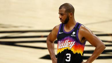 NBPA President Chris Paul Reacts To Players' Concerns Regarding All-Star Game