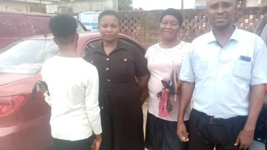 Police arrest Rivers varsity security officer who allegedly abducted and raped 16-year-old girl at gunpoint