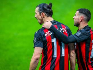 Tuttosport: Ibrahimovic 501 - he responds to critics and with him Milan can really dream