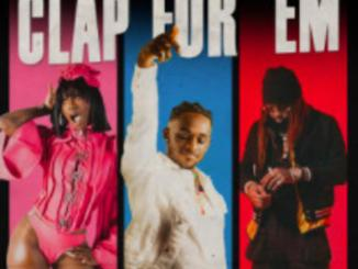 Manny Feat. Sada Baby & Flo Milli - Clap For 'EmYung mp3