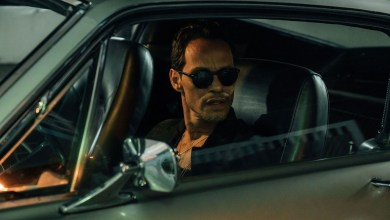 Marc Anthony To Perform 'One Night Only' Livestream: Exclusive
