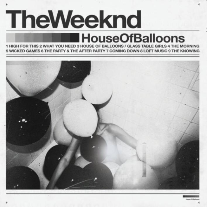 The Weeknd Performed Hypnosis With An Aaliyah Sample On What You Need