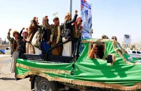 """The leaders of the Houthi movement """"need to quite simply stop attacking and begin negotiating"""", Department of State spokesman Ned Price said on Monday."""