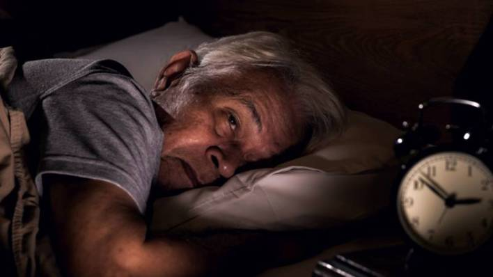 6 Simple Steps On How To Manage Sleeplessness