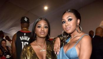 City Girls Drama: JT Argues With Yung Miami's Baby Daddy's Sister Over Uzi