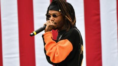 J.I.D Working On New Album With Denzel Curry, Smino, Buddy & More