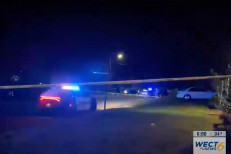 Mass shooting leaves three dead, four injured at Wilmington house party