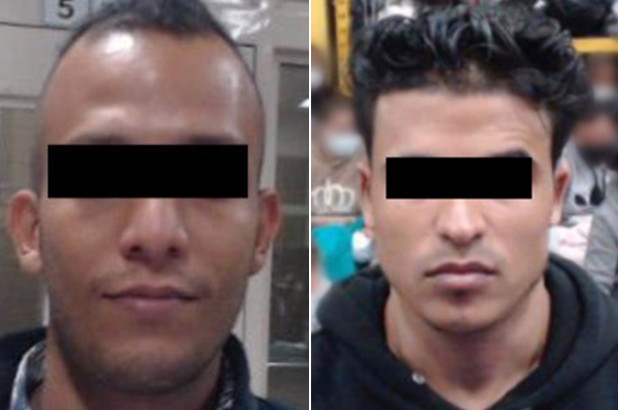 Two Yemeni men on the FBI's terror watchlist arrested at southern border