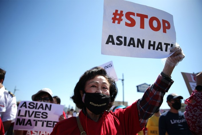Facebook To Roll Out #StopAsianHate Notifications For AAPI Heritage Month