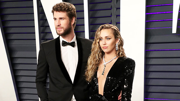 Miley Cyrus & Liam Hemsworth Split Months After Getting Married