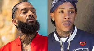 Nipsey Hussle's Alleged Killer Eric Holder's Trial Delayed Again