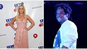 Tomi Lahren Slams Jay Z's NFL Partnership How Do You Spell Sellout