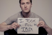 DOWNLOAD MP3: Mike Posner - I Took A Pill In Ibiza