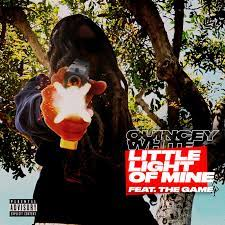 Quincey White feat. The Game - This Little Light Of Mine
