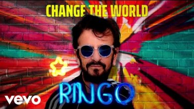 Ringo Starr - Let's Change The World mp3 download