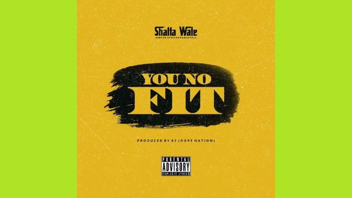 Shatta Wale - You no fit mp3 download