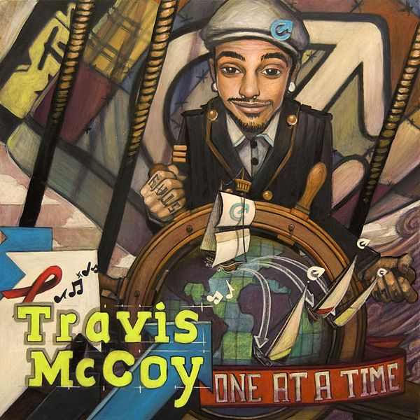 Travie McCoy – One At A Time ft. Bruno Mars Mp3 Download  Travie McCoy new song One At A Time feat Bruno Mars is out download mp3 free here