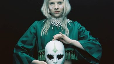 AURORA – Giving In To the Love mp3 download