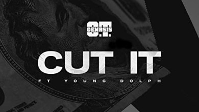Cut It O.T. Genasis Featuring Young Dolph mp3 download