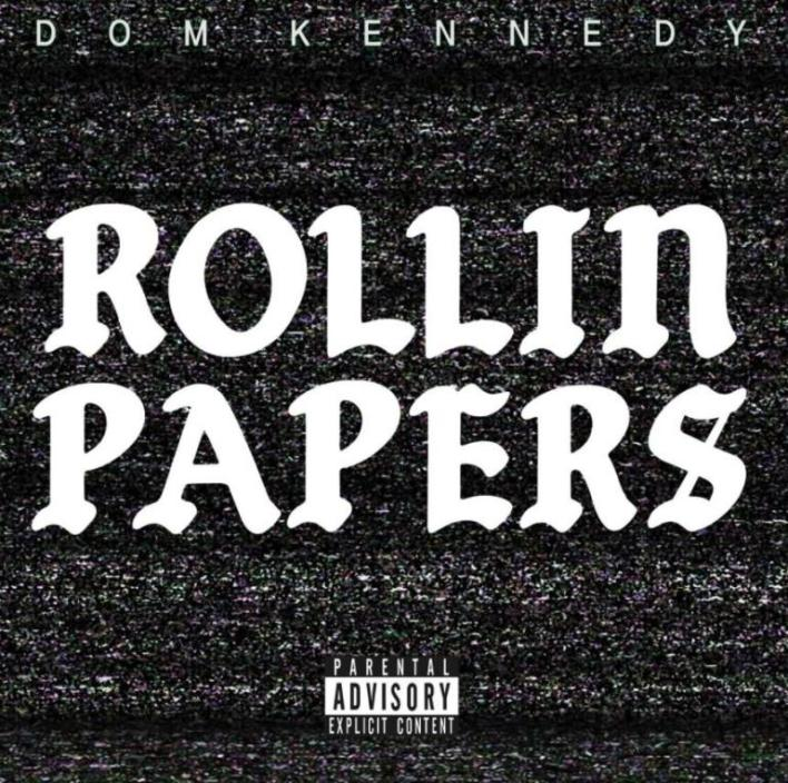 Dom Kennedy – Rollin Papers mp3 download