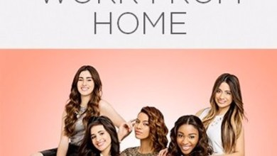 Fifth Harmony Featuring Ty Dolla $ign - Work From Home mp3 download