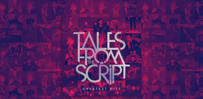 The Script - Never Seen Anything Quite Like You