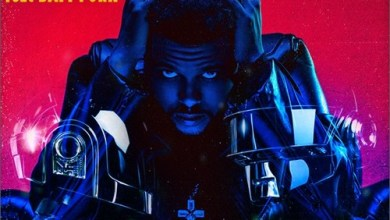 The Weeknd Featuring Daft Punk - Starboy mp3 download