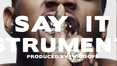 say it mp3 download