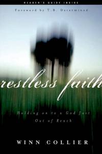 Restless Faith Cover