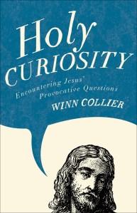 Holy Curiosity Cover