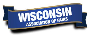 Wisconsin Association of Fairs Banner