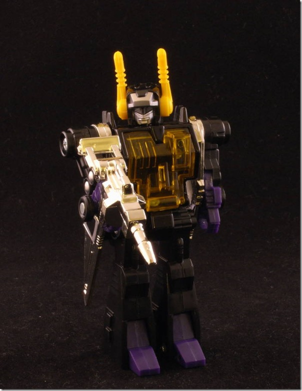 G1 Insecticons 25th Anniversary Reissue (4/6)