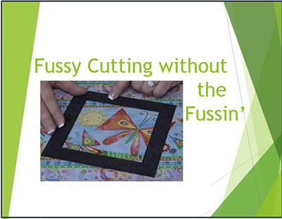 Fussy-Custting-class
