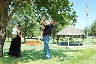 Winner City Park