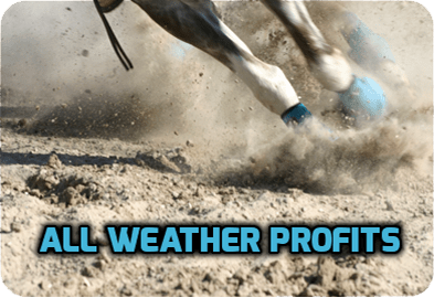 all weather profits