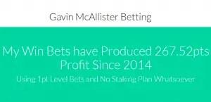 gm betting