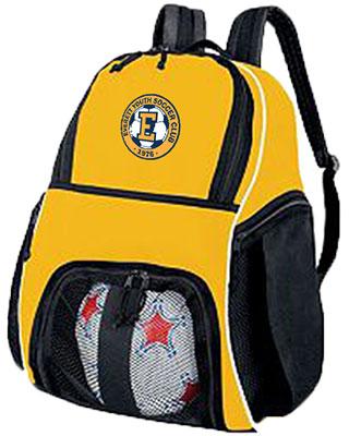 EYSC Backpack $20.00