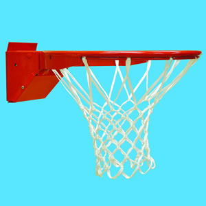 "Jaypro Revolution Basketball Goal for 48"" Backboard"