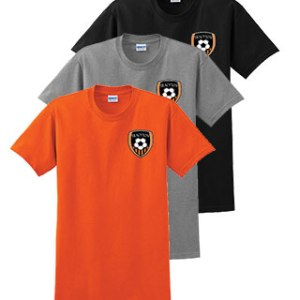 Cotton T-Shirts $12.00